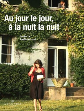 DVD Au Jour Le Jour, à La Nuit La Nuit