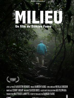 DVD Milieu