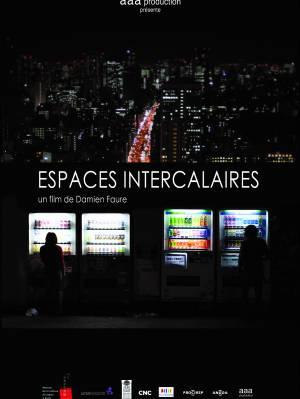 DVD Espaces Intercalaires