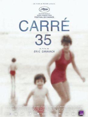 Jaquette dvd Carré 35