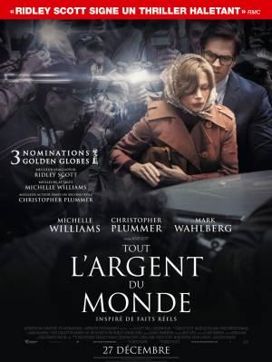 DVD Tout L'argent Du Monde