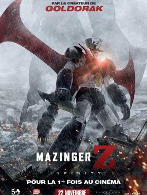 Sortie DVD Mazinger Z