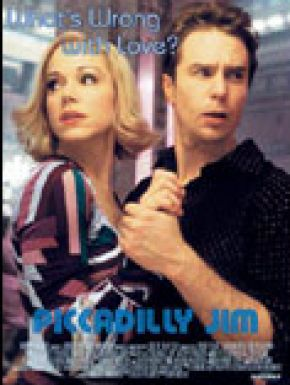 DVD Piccadilly Jim