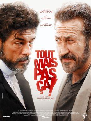 DVD Tout Mais Pas ça !