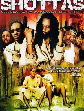 DVD Shottas