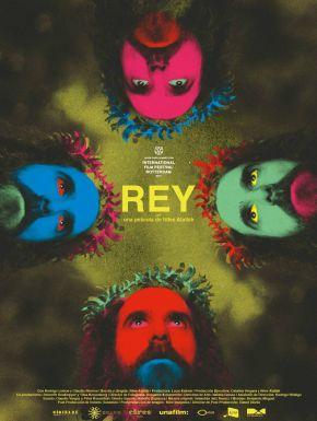 DVD Rey, L'histoire Du Français Qui Voulait Devenir Roi De Patagonie