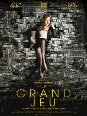 DVD Le Grand Jeu