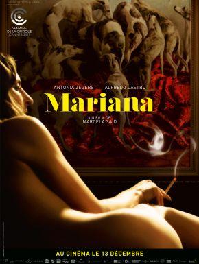 DVD Mariana (Los Perros)