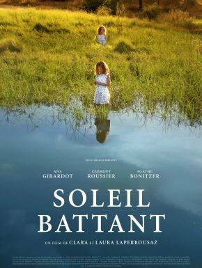 DVD Soleil Battant