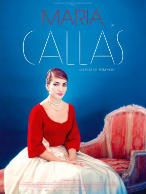 DVD Maria By Callas