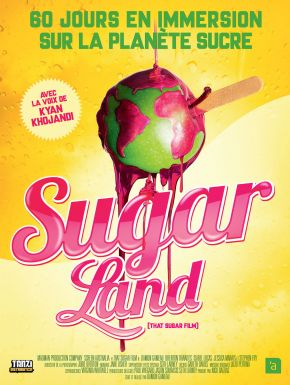 Jaquette dvd Sugarland