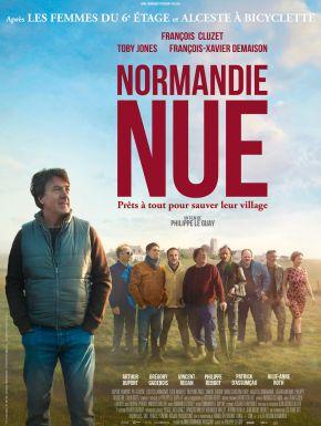 Normandie Nue en DVD et Blu-Ray