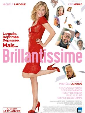 DVD Brillantissime