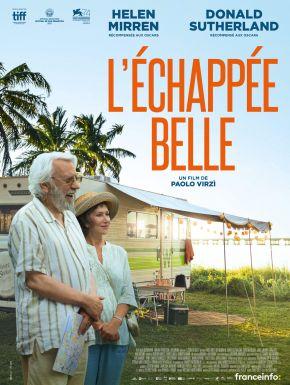 DVD L'Echappée Belle