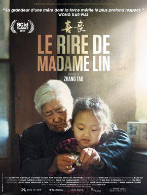 DVD Le Rire De Madame Lin
