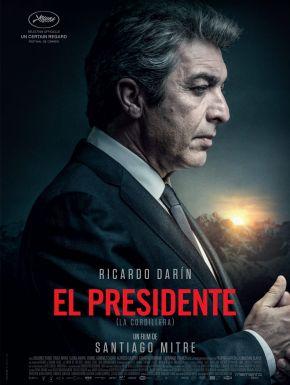 sortie dvd  El Presidente