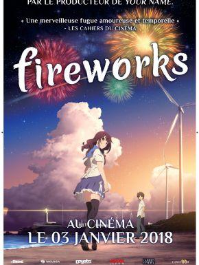 Sortie DVD Fireworks