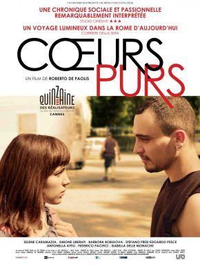 DVD Cœurs Purs