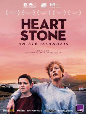 DVD Heartstone - Un été Islandais