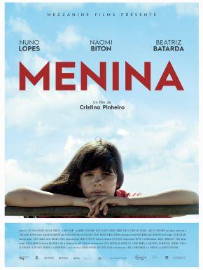 DVD Menina