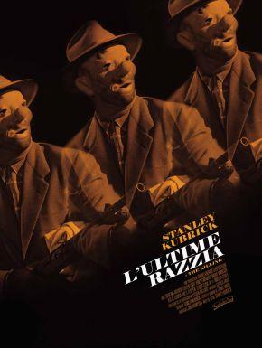 L'Ultime Razzia DVD et Blu-Ray