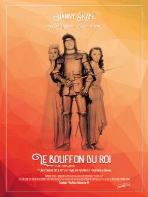 Jaquette dvd Le Bouffon Du Roi