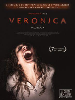 DVD Verónica