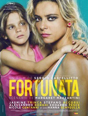 sortie dvd  Fortunata
