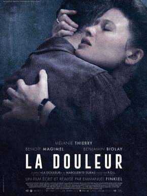 DVD La Douleur