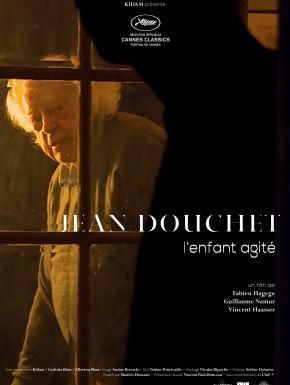 DVD Jean Douchet, L'enfant Agité