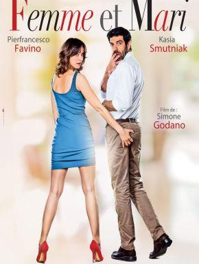 DVD Femme & Mari