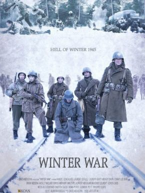 Winter War en DVD et Blu-Ray