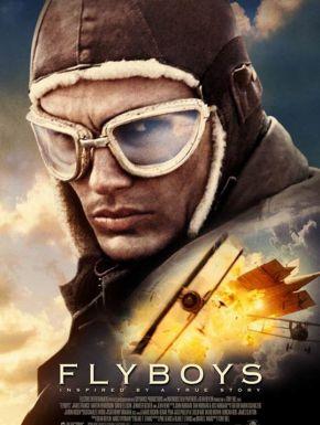sortie dvd  Flyboys