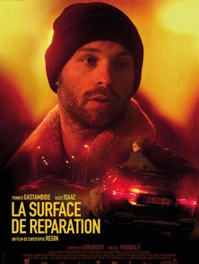 DVD La Surface De Réparation