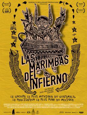 Las Marimbas Del Infierno DVD et Blu-Ray