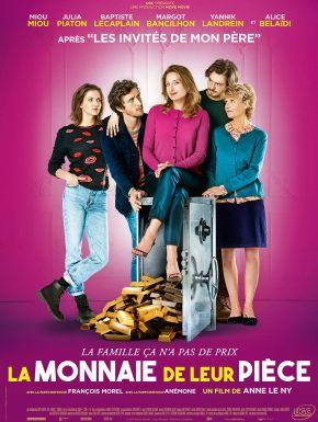La Monnaie De Leur Pièce en DVD et Blu-Ray