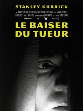 Le Baiser Du Tueur en DVD et Blu-Ray