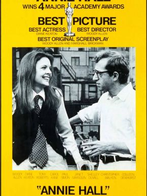 Annie Hall DVD et Blu-Ray