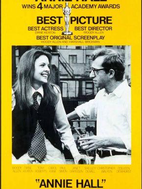Sortie DVD Annie Hall