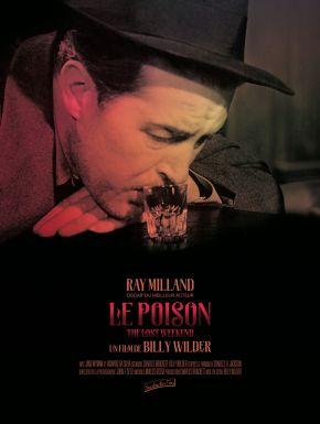 Le Poison en DVD et Blu-Ray