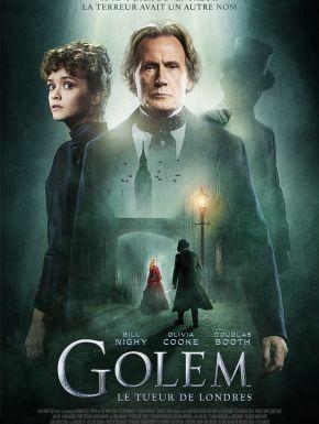 DVD Golem : Le Tueur De Londres