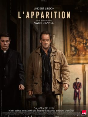 L'Apparition DVD et Blu-Ray