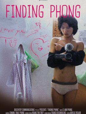 Sortie DVD Finding Phong