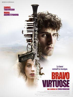 DVD Bravo Virtuose