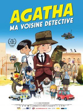 DVD Agatha, Ma Voisine Détective