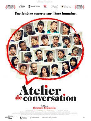 DVD Atelier De Conversation