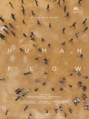 Human Flow en DVD et Blu-Ray
