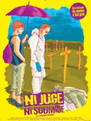 DVD Ni Juge, Ni Soumise