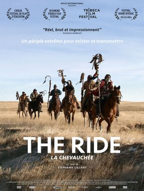 DVD The Ride