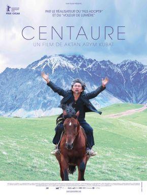 DVD Centaure